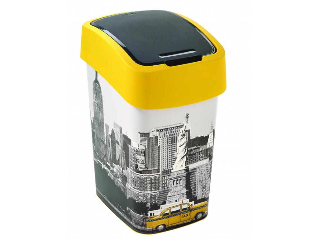 Odpadkový kôš Flipbin 25l NEW YORK