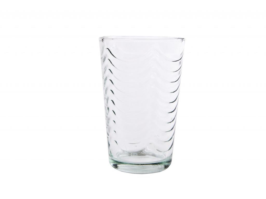 Sada pohárov sklo 6ks 200ml