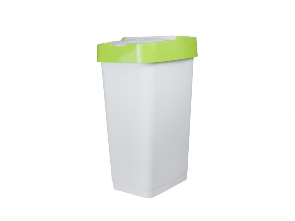 Kôš na odpadky 60l mix 1344