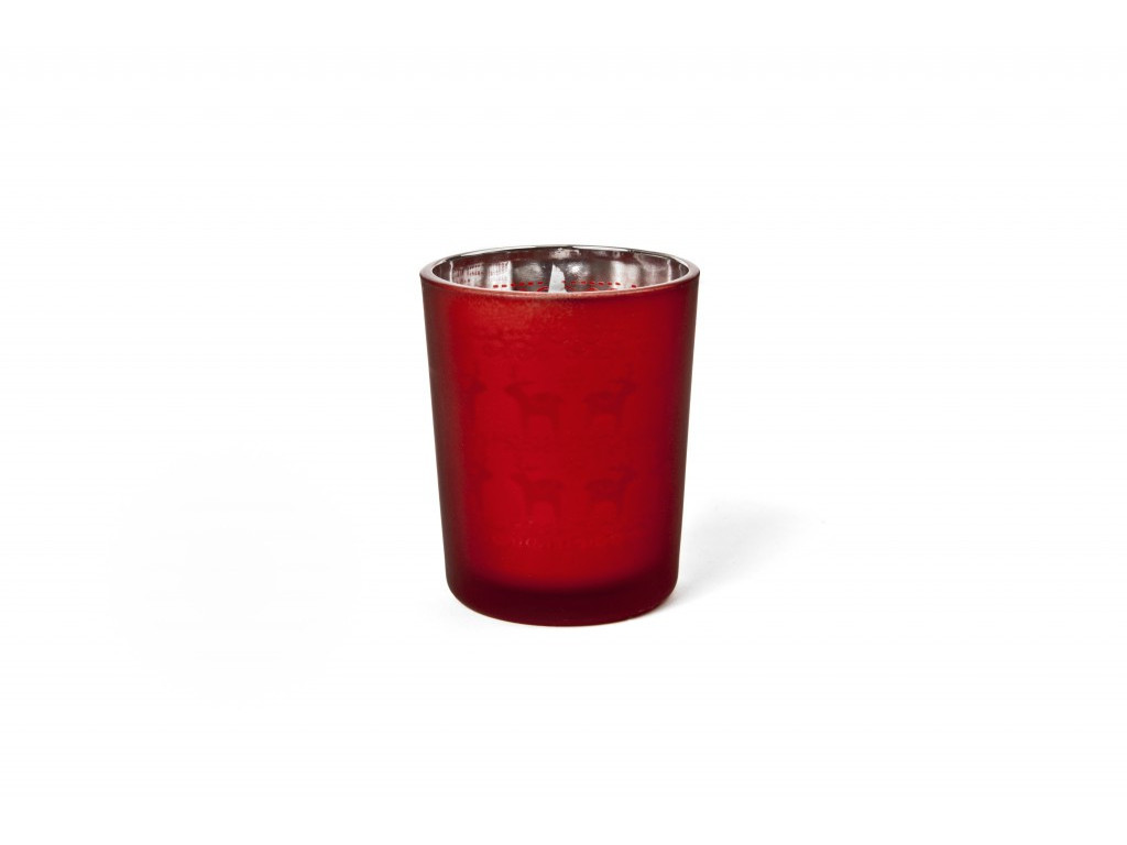 Svietnik na čajovú sviečku 5,5x6,5cm