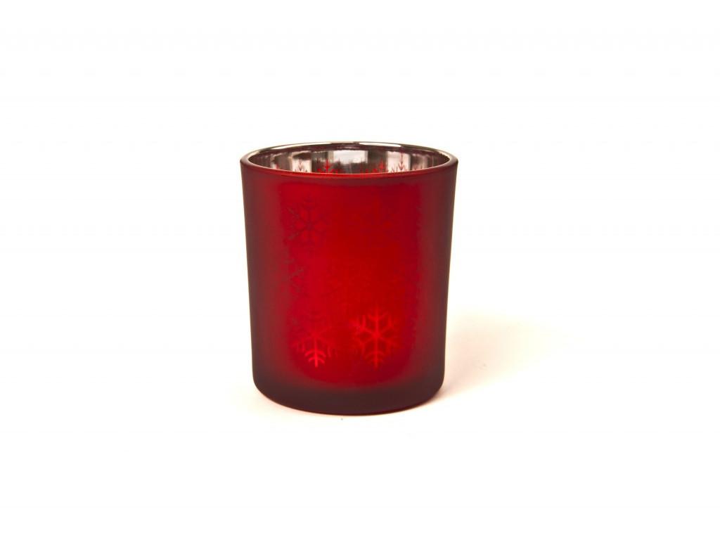 Svietnik na čajovú sviečku 7x8cm