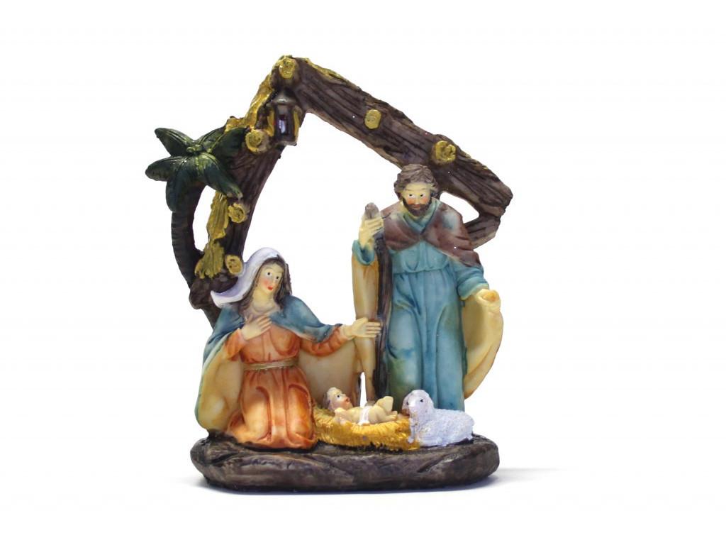 Betlehem 14x15x5cm
