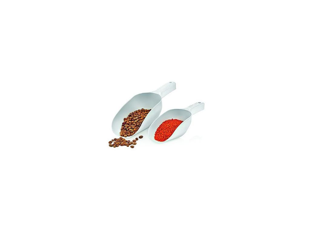 Lopatka na potraviny 2ks