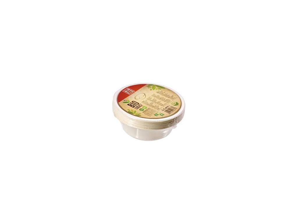 Miska na polievku 500ml/12 ks BIO