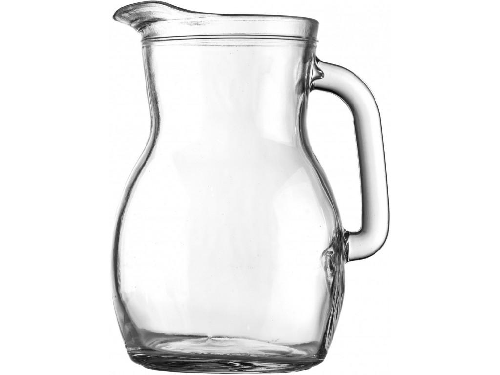 Džbán sklo Bistrot 1L