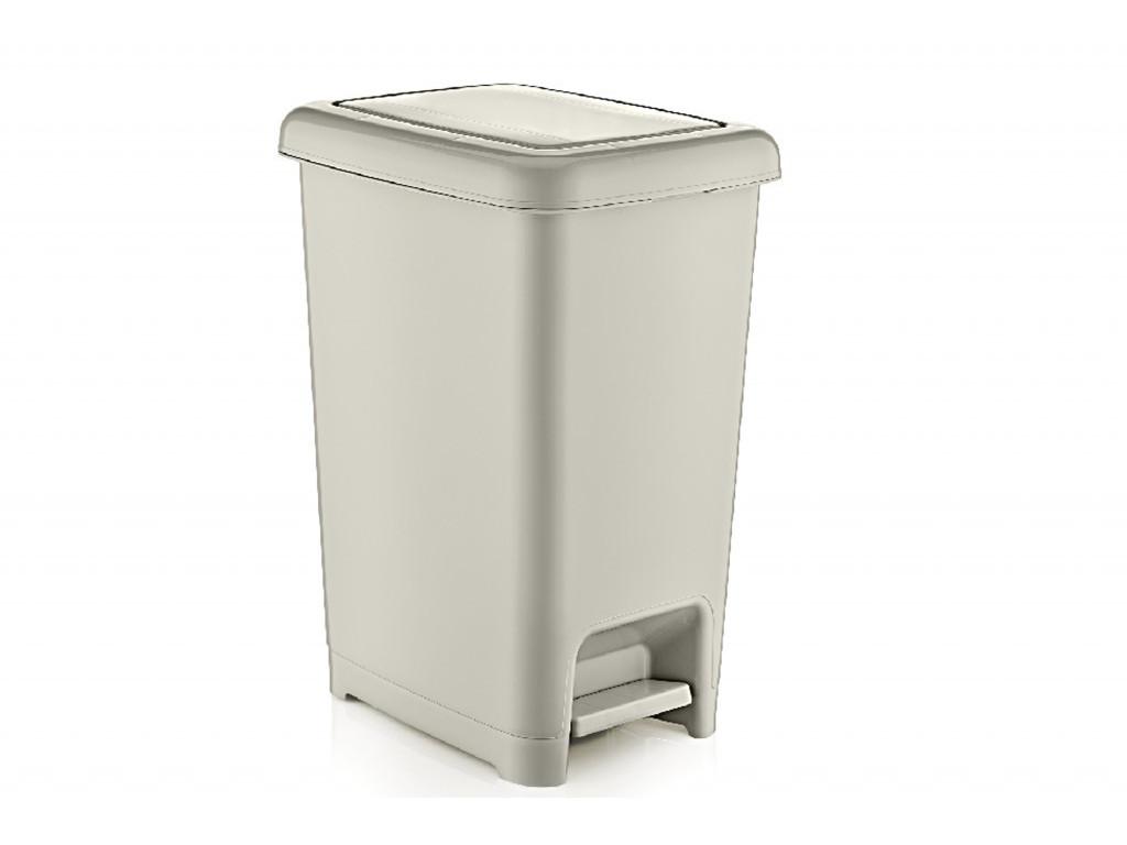 Kôš na smetie odpadkový 25L